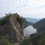 第2回藺牟田池外輪山トレイルランニング