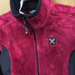 肌触りが最高のフリース。MONTURA(モンチュラ)のPolar Confort Jacket