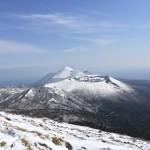 2014年に登った山