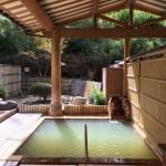 霧島温泉の秘湯、韓国岳に登った後は仙寿の里ラムネ温泉