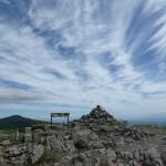 TG-860登山第2弾 御岳とミヤマキリシマの韓国岳