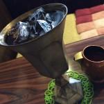 【TEA HOUSE】リーベ 岩手県でイーハトーブ を感じる