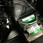 珠玉のお宝データのバックアップ環境をどうするか?外付けHDD?NAS?それともクラウド?