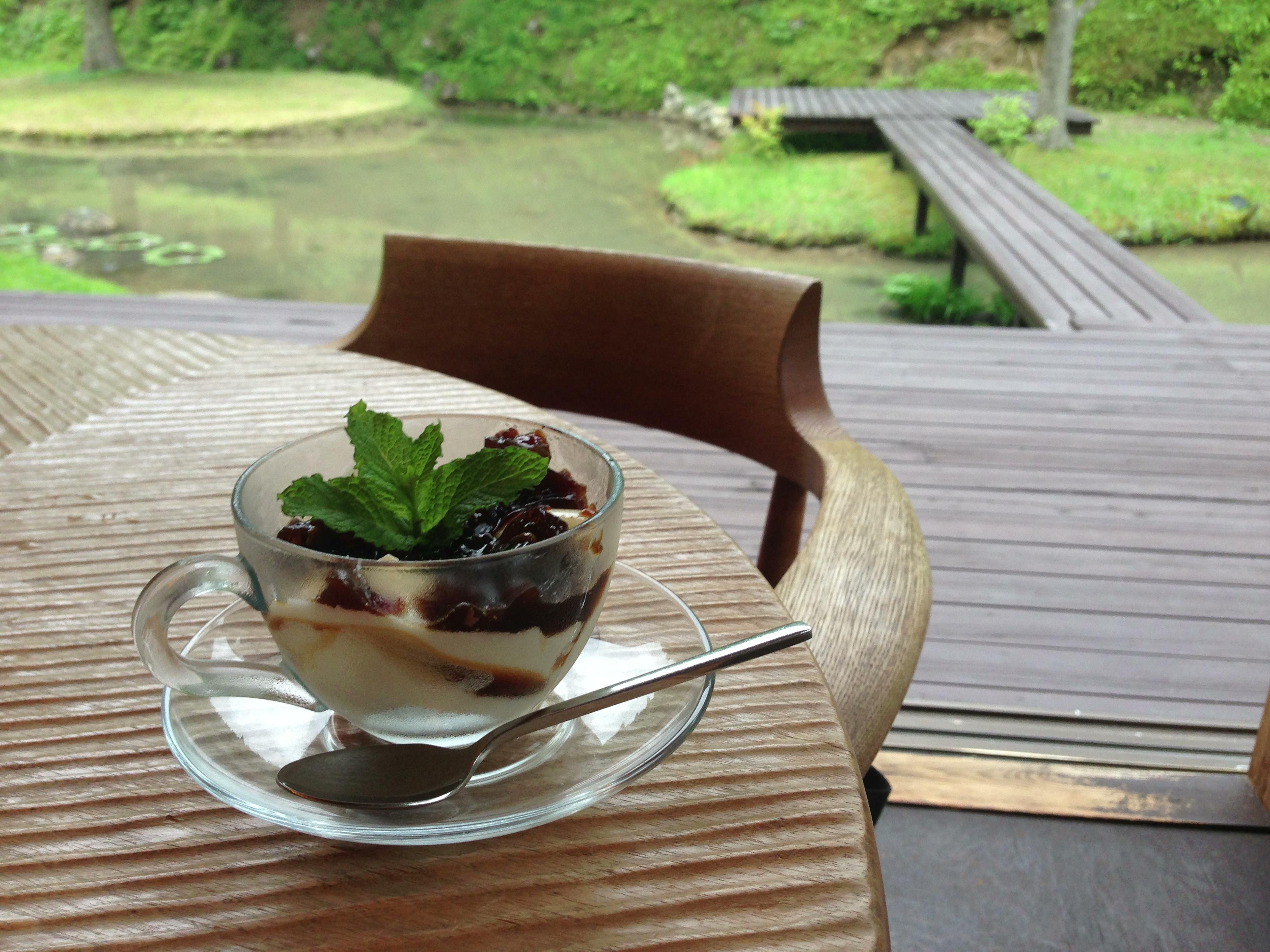 鹿児島でコーヒーゼリーが食べられるお店まとめ