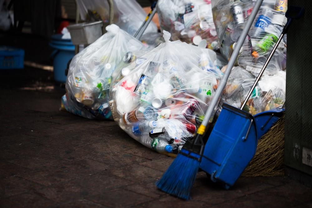探せば見つかる!?格安粗大ゴミ処分業者。タンスを処分したよ