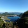 第3回藺牟田池外輪山トレイル。毎年タイムが遅くなっているのは気のせい?