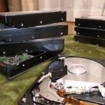 ハードディスクって売れるの?データ消去ってどうするの?