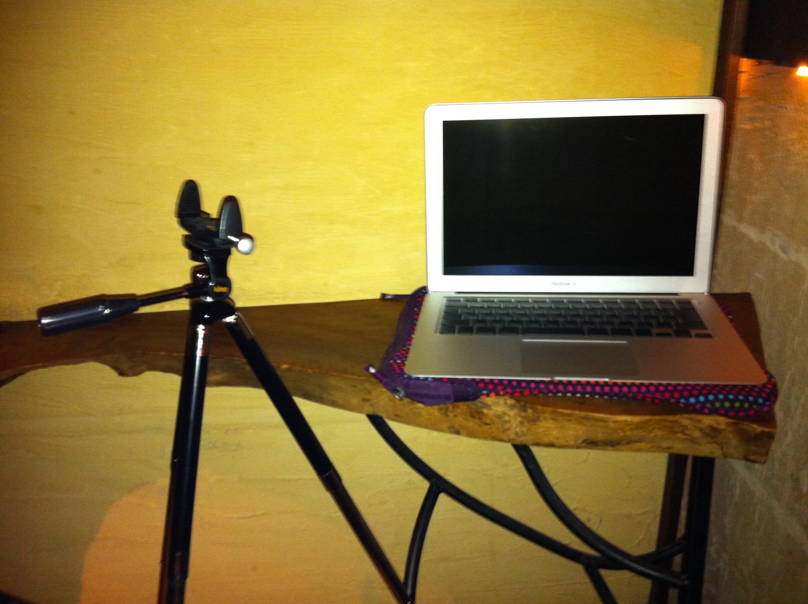 MacBookAirとiPadを売りました