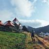 第1回高隈山ピークハントトレイル。ここだけの話ですが実は・・・