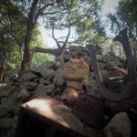 鹿児島の金峰山(きんぽうざん)に登ってきました